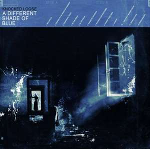 (Prime) Knocked Loose - A Different Shade Of Blue (Vinyl LP)