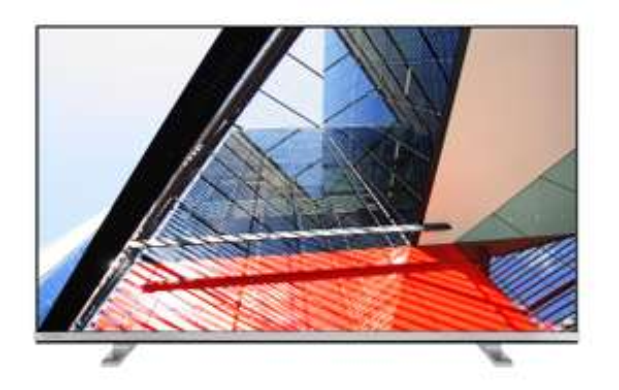 "Toshiba 50UL4B63DG 50"" TV 4K UHD, Dolby Vision HDR, Smart TV, Alexa (2021)"