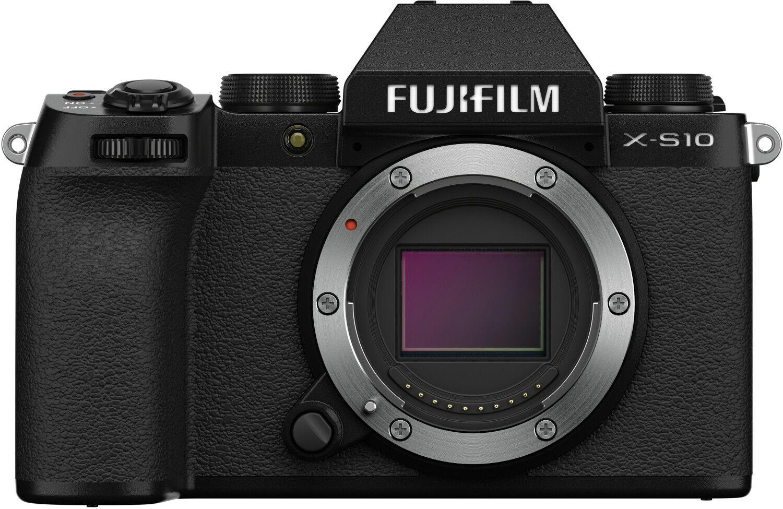 Mehrwertsteueraktion bei El Corte Inglés ES | Sammeldeal - z.B. Fujifilm X-S10 Systemkamera | ab 22:00 Uhr