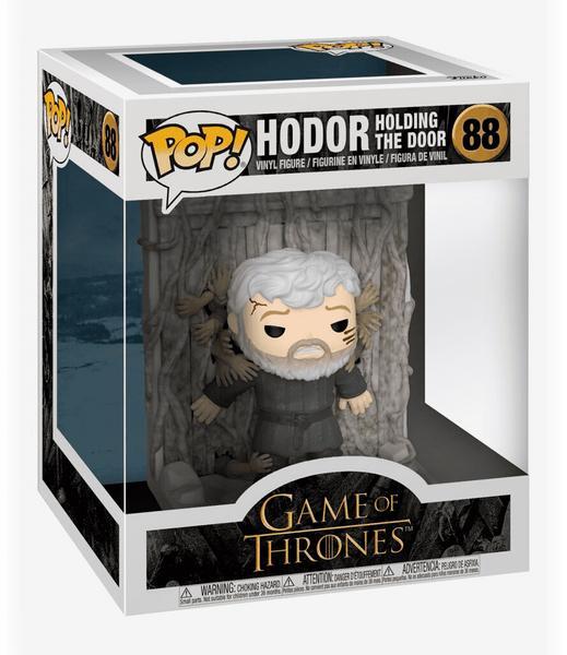 (Thalia Abholung) Funko Pop! Game of Thrones Hodor Holding the Door