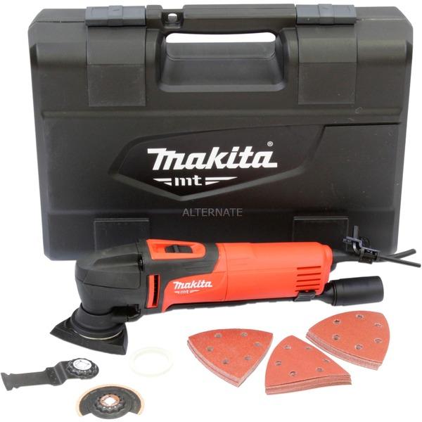 Makita MT Multifunktions-Werkzeug M9800KX4 (Inkl. 33-teiligem Zubehörset) [ALTERNATE]