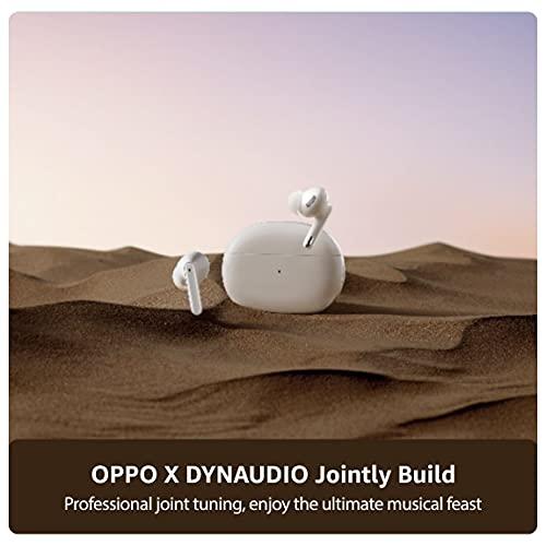 (Amazon.es) Oppo Enco X TWS mit ANC Geräuschunterdrückung weiß/schwarz