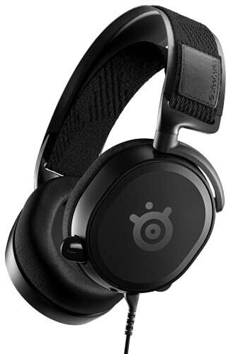[Steelseries][NEU] SteelSeries Arctis Prime - Gaming-Headset für die anspruchsvollsten Spieler - HiFi-Audiotreiber - Für PC und Konsolen