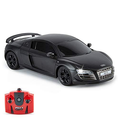 Audi R8 GT Ferngesteuertes Auto ca. 19cm (2,4 GHz) für 5,16€ inkl. Versand (Amazon Prime)