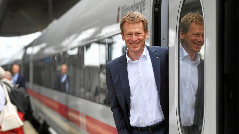 Deutsche Bahn 30 Jahre ICE: Eine Million Tickets für 17,90 Euro, ab 05.06.2021
