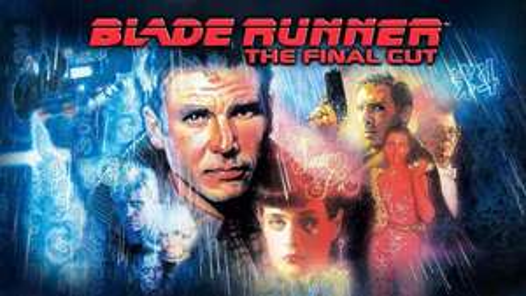 Blade Runner - The Final Cut (4K Blu-ray + Blu-ray) für 10,53€ inkl. Versand (Amazon.fr)