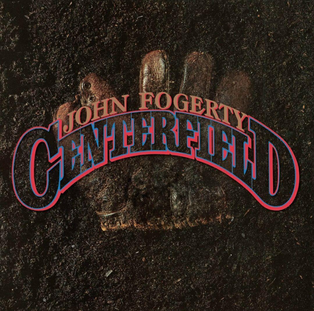 (Prime) John Fogerty - Centerfield (Vinyl LP)