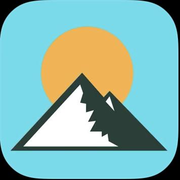 Höhenmesser GPS für Wanderung: alle in App-Käufe kostenlos im App Store (iOS)