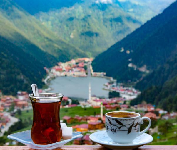 Flüge: Trabzon / Türkei (Sept-März) Nonstop Hin- und Rückflug von Düsseldorf und Köln für 75€