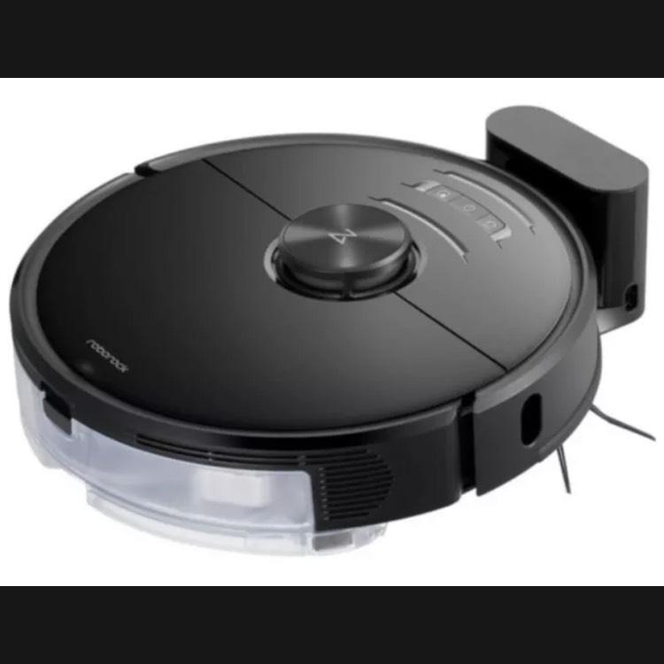 [ebay] Roborock S6 MaxV Staubsauger-Roboter mit Wischfunktion Dual-Kamera WLAN schwarz