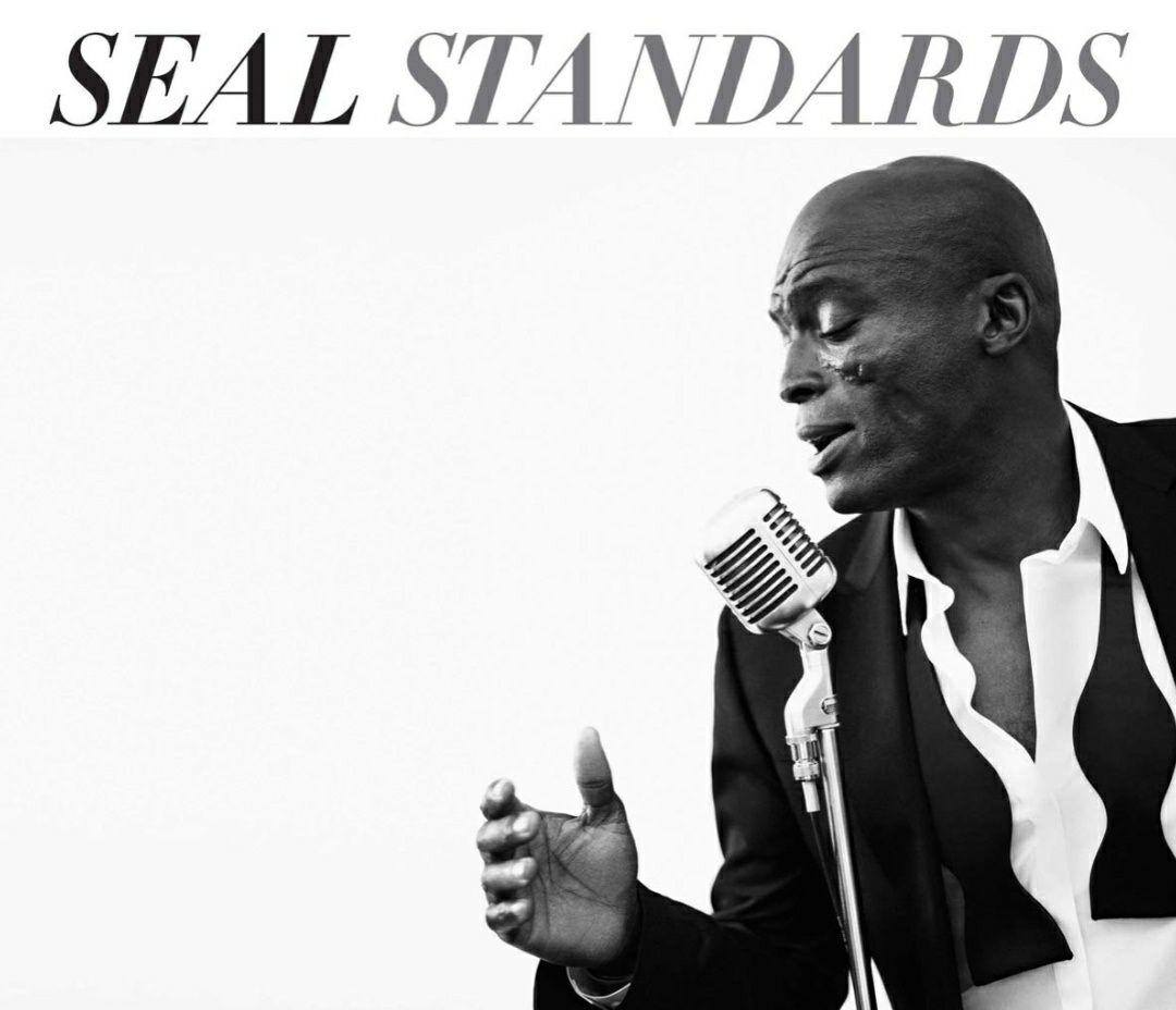 (Prime) Seal - Standards (Vinyl LP)