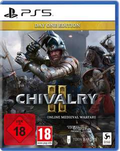 Chivalry 2 Day One Edition - PS5 / Ps4 / Xbox One / Series [Vorbestellung]