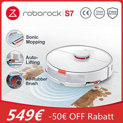 Roborock S7 um 521,55€