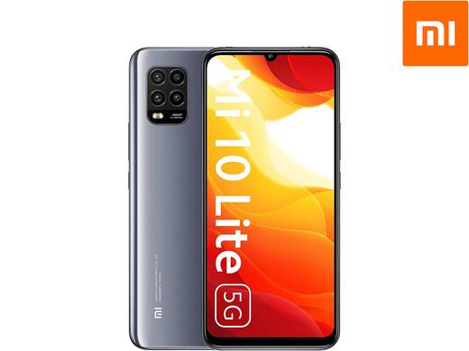 Xiaomi Smartphone Mi 10 Lite 5G (128 GB)