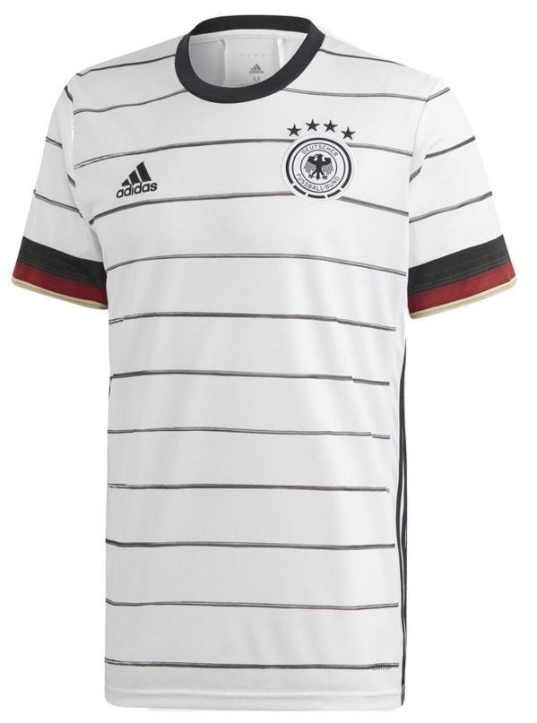 ️ DFB Deutschland Heim- Trikot 2021 XXL