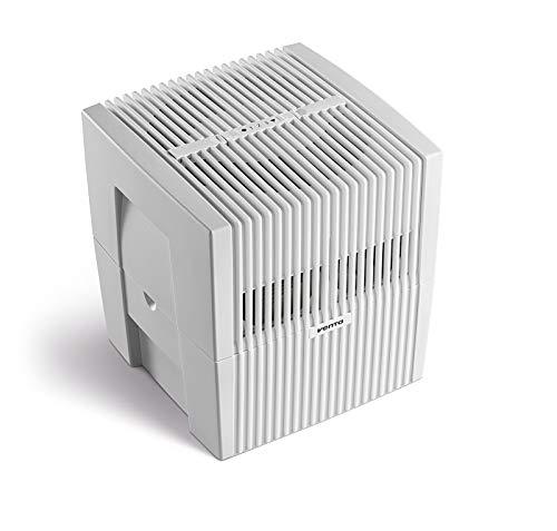 Venta 7025501 Luftwäscher Original LW25, 8 W, weiß-grau, bis 40 qm
