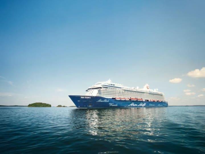 Sammeldeal Ostsee-Kreuzfahrten mit Mein Schiff 6 (TUI Cruises Blaue Reisen) Balkonkabine   alles inklusive   ab Kiel   ab 299 € p.P.