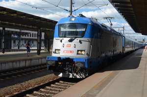 Tschechien: Mit der Bahn durch Tschechien / 7 Tage = 31 €, 14 Tage = 47 €