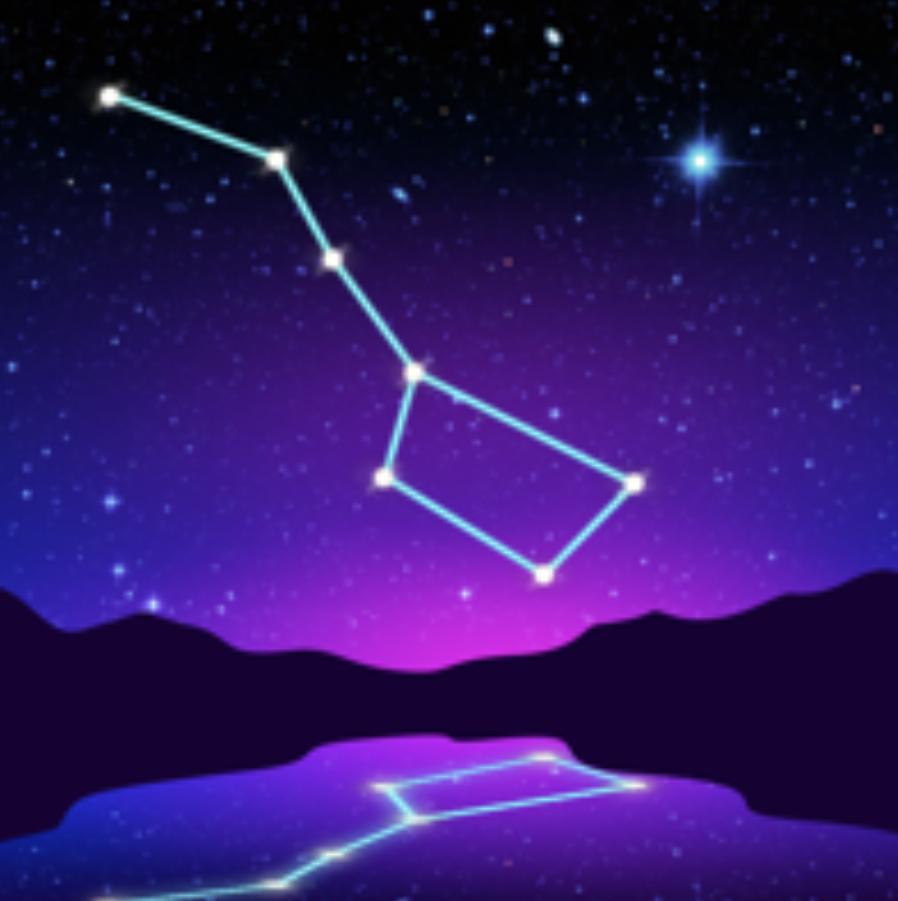 Starlight - Himmelskarte kostenlos im App Store (iOS)