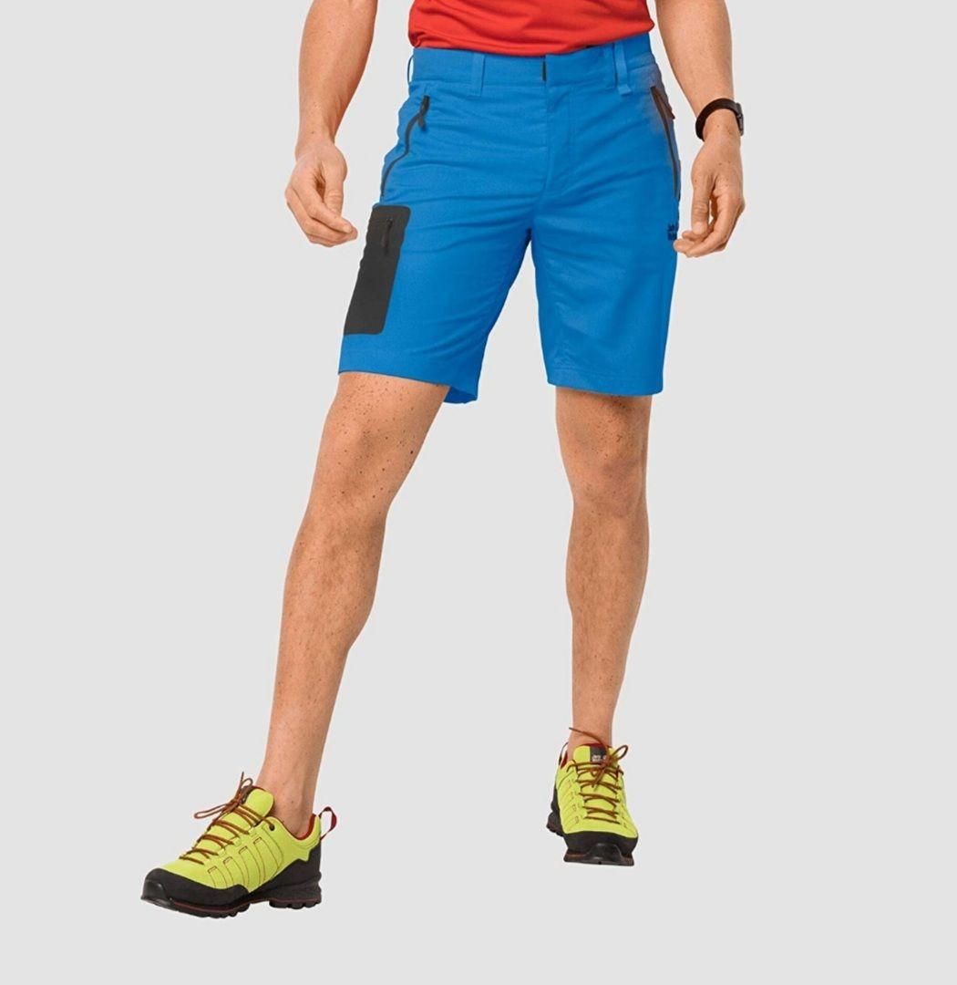 Jack Wolfskin Active Track Shorts Men (Amazon Marketplace)