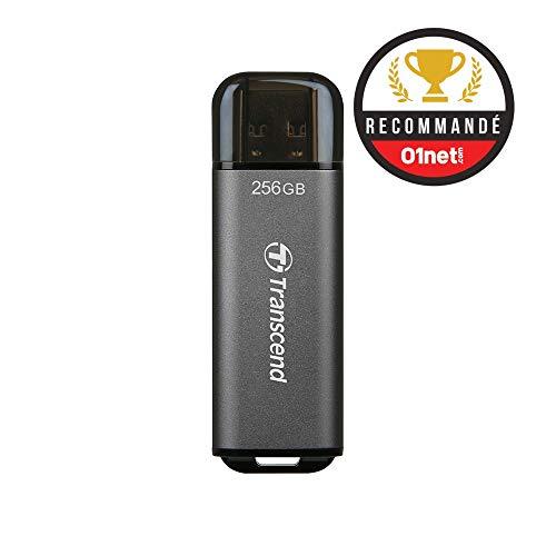 Transcend highspeed (Lesen/schreiben: 420/400MB/s) USB-Stick 256GB JetFlash 920 USB3.1
