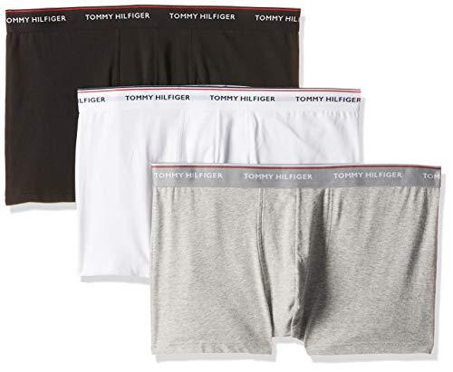 Tommy Hilfiger Herren Shorts (3er Pack) (Nur Größe L)