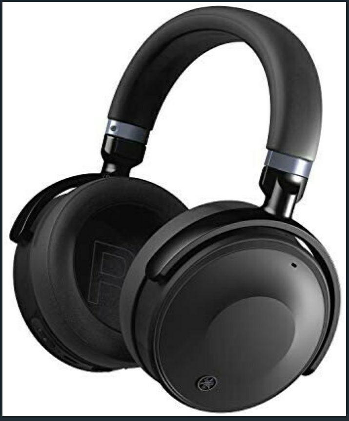 [Amazon] Yamaha YH-E700A Bluetooth 5.0 Over-Ear Kopfhörer in schwarz und weiß
