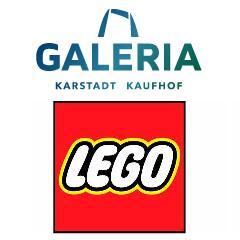 [LEGO & Galeria Karstadt Kaufhof Sammeldeal] z.B. 60271 135€ | 10277 75€ | 10270 139€ | 21325 125€ | 10277 75€ | 21325 125€ | 10875 80€