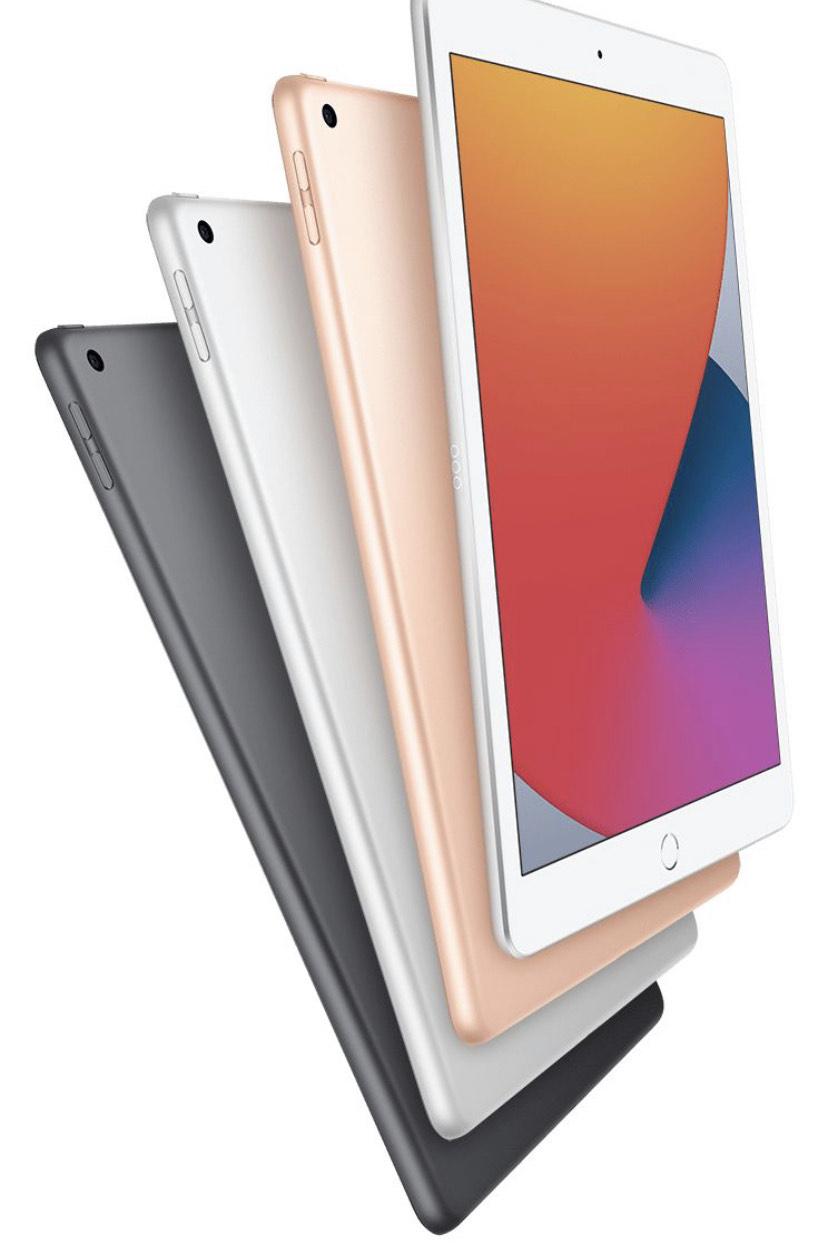 [Lokal Real Essen] iPad 8the Gen 32Gb