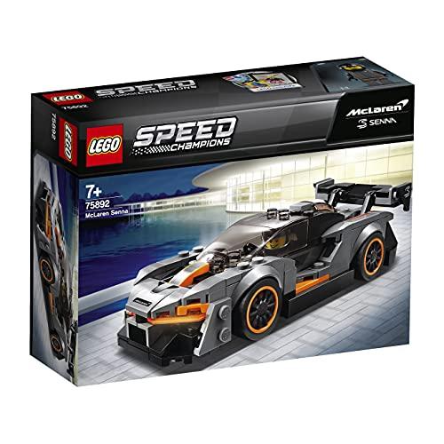 LEGO Speed Champions - McLaren Senna (75892) [Prime/Packstation]