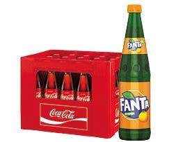 Logo Getränkemarkt: 20 x 0,5 Liter Glas- Kombikiste , frei mischbar, zuzüglich 4,50 € Pfand, Literpreis 1,50 €