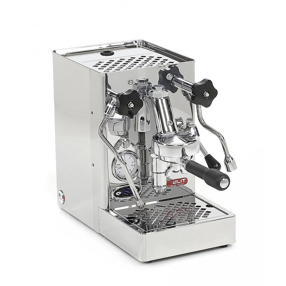 Lelit Mara PL62T Siebträger Espressomaschine