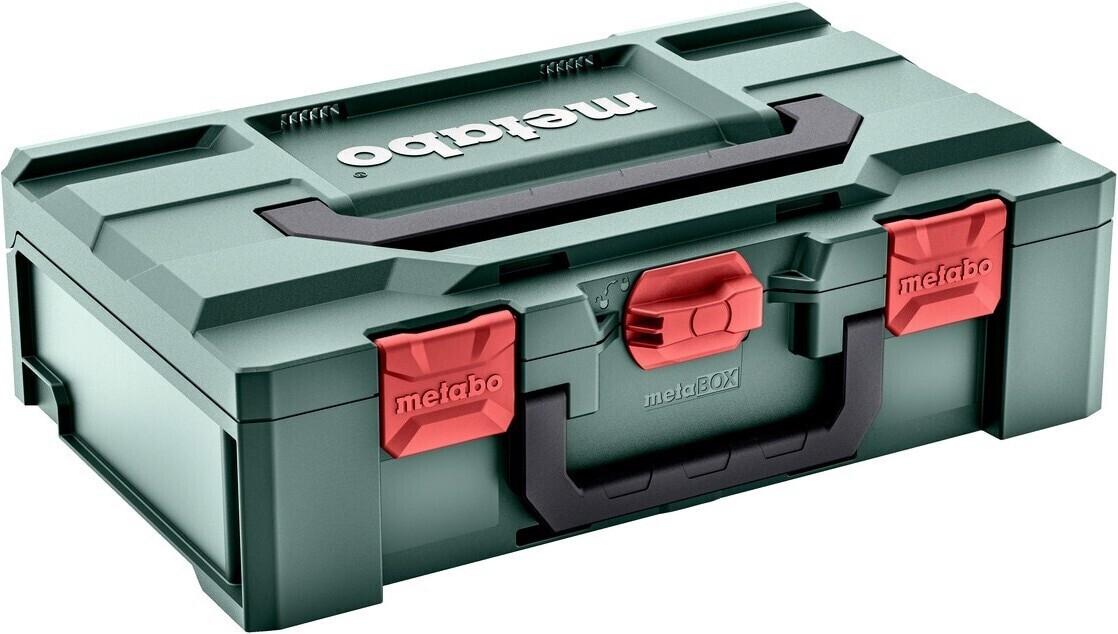 Metabo metaBOX 145L Werkzeugbox