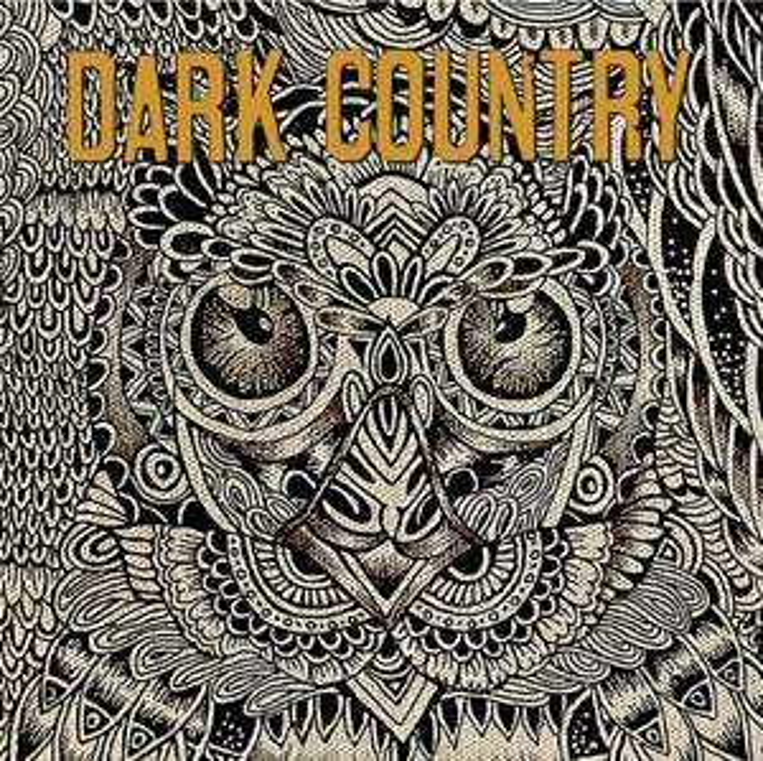 (Prime) Dark Country - Dark Country (Vinyl LP)