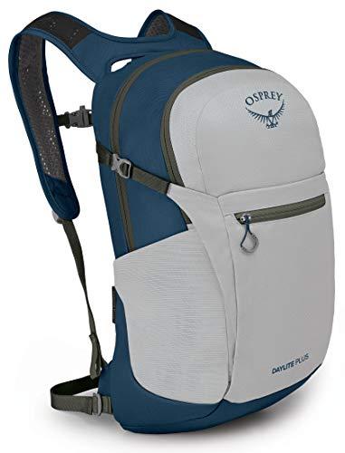 Osprey Daylite Plus Rucksack in grau-blau für 32,55€ (vorher 30,44€) @Amazon