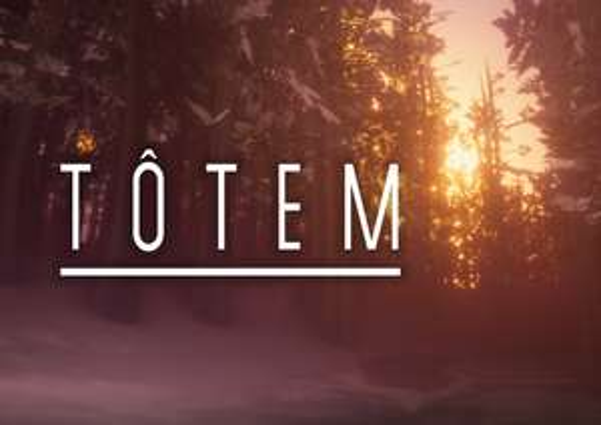Itch.io FreeGame Tôtem (PC)