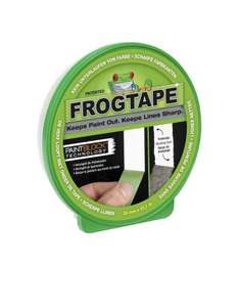 [Abholung Hornbach TPG] Frogtape Kreativklebeband Multi-Surface L x B: 41,1 m x 24 mm