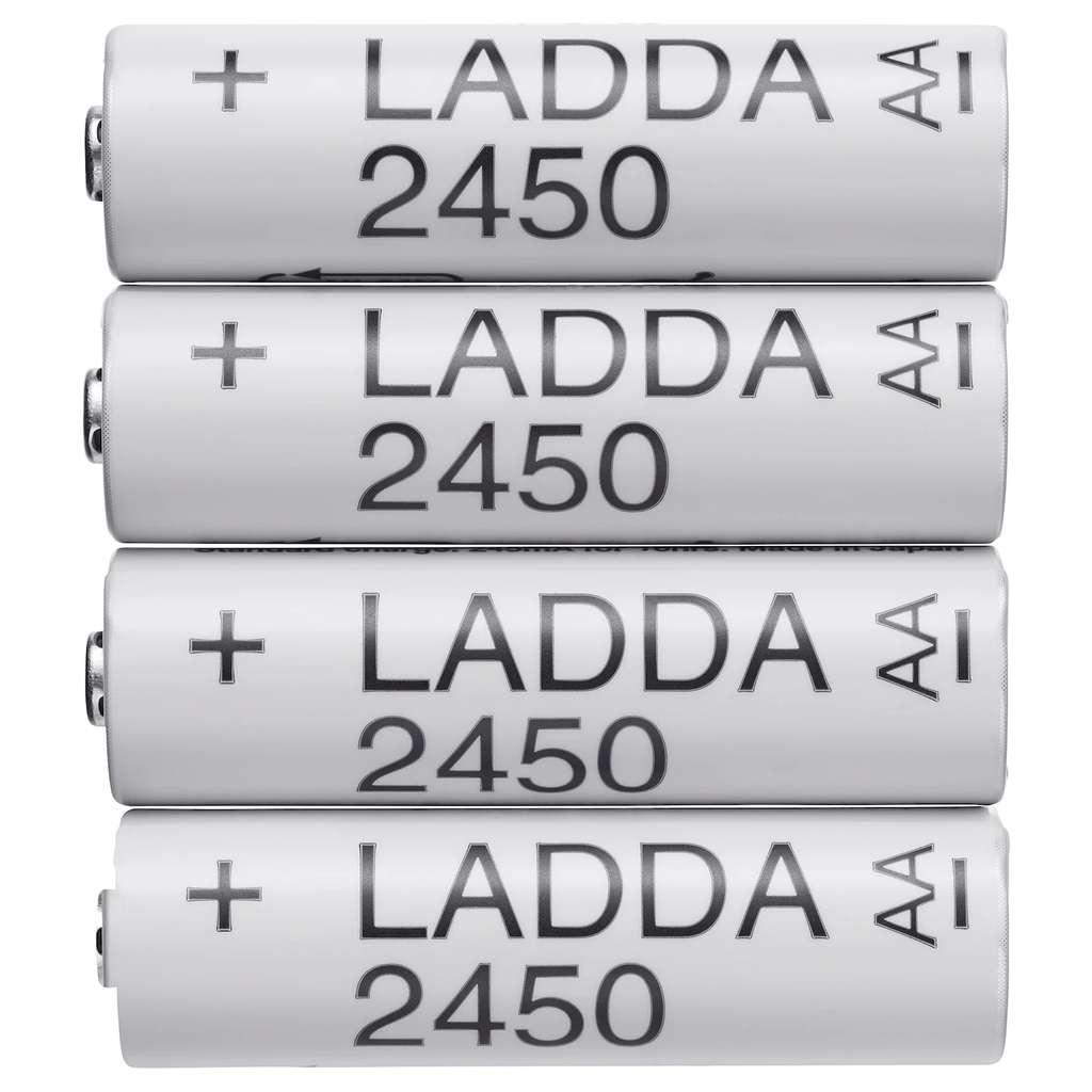 Ladda AA IKEA lokal Braunschweig