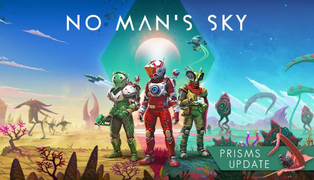No Man's Sky (PC - Steam)