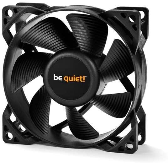 be quiet! Pure Wings 2 PWM 80mm Gehäuselüfter [Prime Vorbestellung]