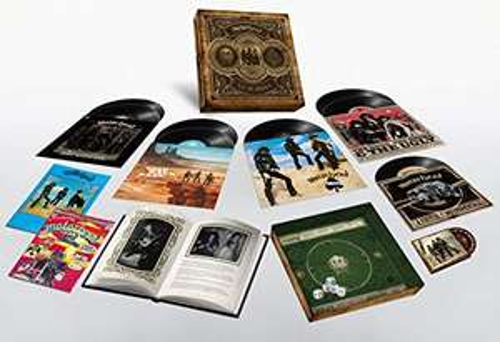 Motörhead - Ace Of Spades (40th Anniversary Edition Box Set) [Vinyl LP]