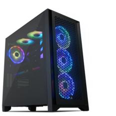 [Agando] Gaming-PC: Ryzen 5 5600X, RX 6800 XT, 16GB DDR4-3200, 1TB NVMe SSD, B550, SP11 750W (konfigurierbar, 2145€ mit RTX 3080)