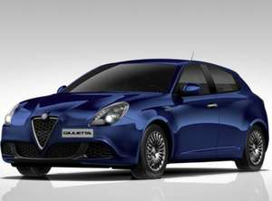 Privatleasing: Alfa Romeo Giulietta 1.4 TB 16V Sportline (Tageszulassung / sofort verfügbar) für 99€ (eff 132€) monatlich - LF:0,39
