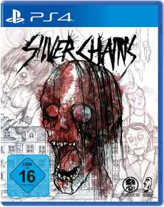 Silver Chains - [PlayStation 4] [Amazon Marketplace]
