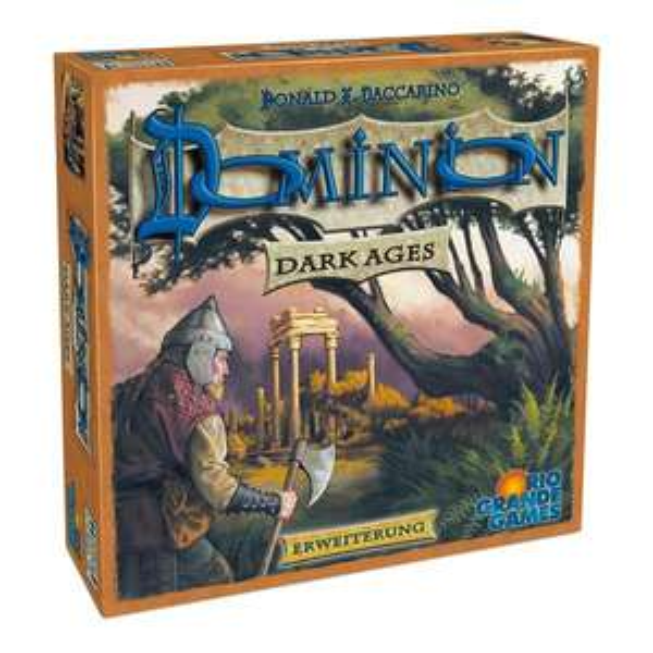Dominion - Dark Ages (Erweiterung)