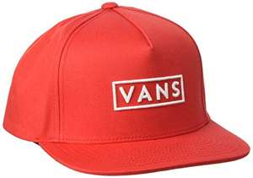 Vans Unisex Easy Box Snapback Cap für 9,69€ @ Amazon (Prime/Lieferstation)