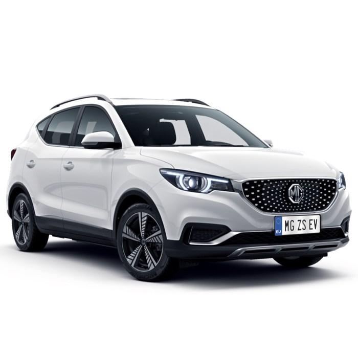 [Privatleasing] MG ZS EV Luxury (143 PS, 44,5 kWh) mtl. 139€ + 0€ ÜF, LF & GF 0,41, 48 Monate, BAFA, in 3-4 Wochen verfügbar