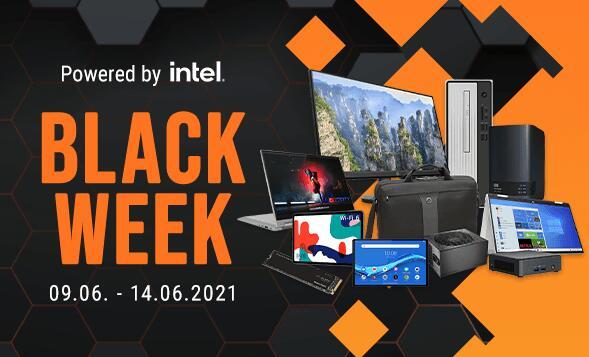 [NBB Black Week | 9.6. - 14.6.] z.B. 20% auf ausgew. Lenovo Monitore (Legion Y25-25 für 255,20€) | 15% auf AVM | 20% auf QNAP-NAS | etc.