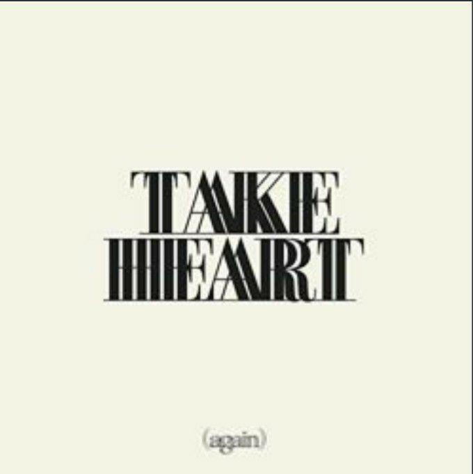 [eBay oder Amazon Market] Hillsong Worship - Take Heart (again) [CD] (kostenlos auf YouTube)