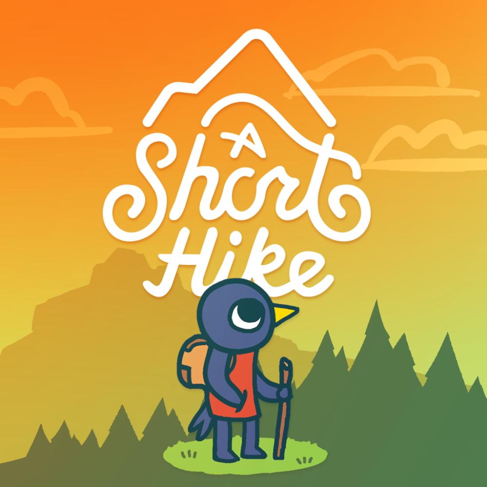 A Short Hike für Nintendo Switch [eShop]
